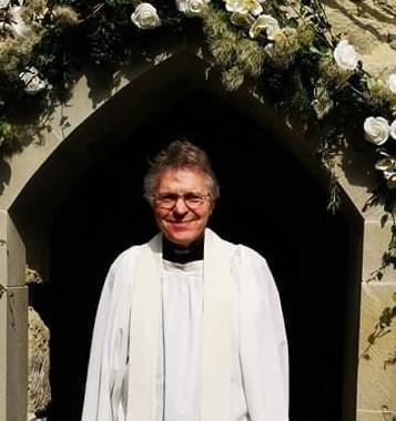 Revd Canon Hugh Wright